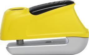 350 Trigger Alarm Yellow