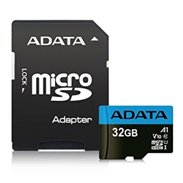 KINGSTON mikro SDHC karta SD CARD 32GB sd-card-32gb