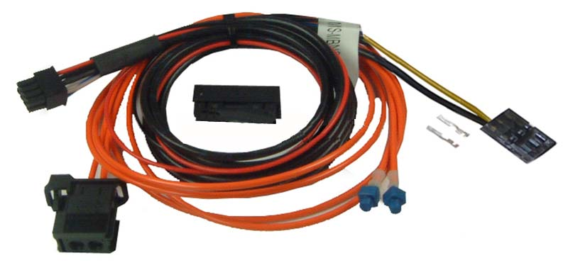Kabel k MI097 pro Land Rover 2010 s Touch-Screen Navigací mcs-16 mcs-16
