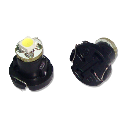Mini LED T4,2 zelená, 1LED/1210SMD 95315green 95315green