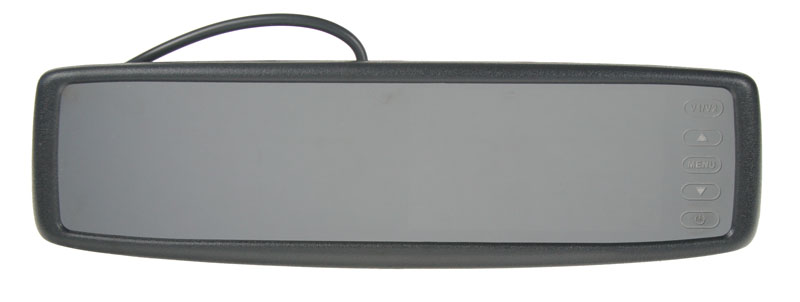 "LCD monitor 4,5"" na zrcátko ds-450b ds-450b"