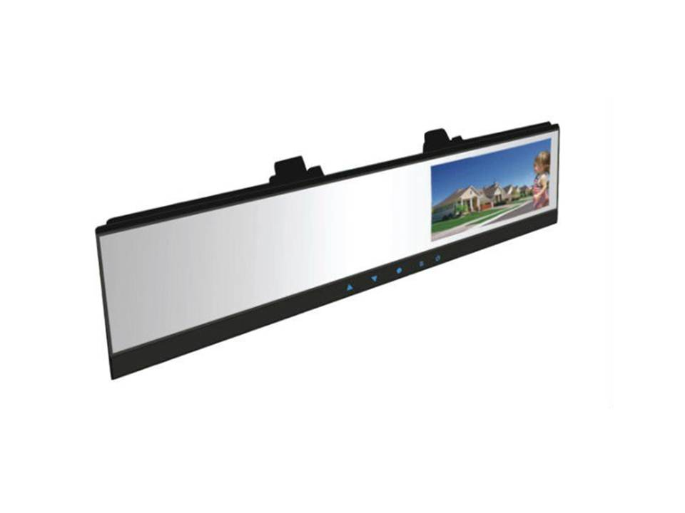 "LCD monitor 4,3"" na zrcátko ds-430 ds-430"