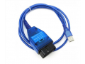 KKL FIAT - USB Diagnostický kabel OBD VAG