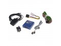 CAN-Bus GSM/GPS autoalarm TYTAN DS512GPS