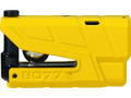 Abus Granit Detecto X-Plus 8077 yellow