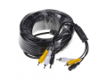 RCA audio / video kabel, 20m 80341