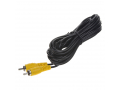 CINCH video kabel, 5m 80347