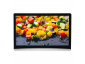 """LCD monitor 12,5"""" OS Android / USB / SD / HDMI in / out s držákem na opěrku ds-x125aaH"""