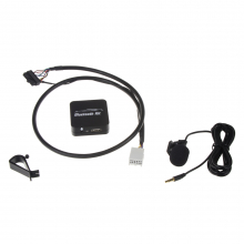 Bluetooth A2DP / handsfree modul pro VW, Škoda, Seat s Most 552hfvw009