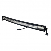 LED rampa prohnutá, 180x3W, 1060mm, ECE R10 wl-ov82540